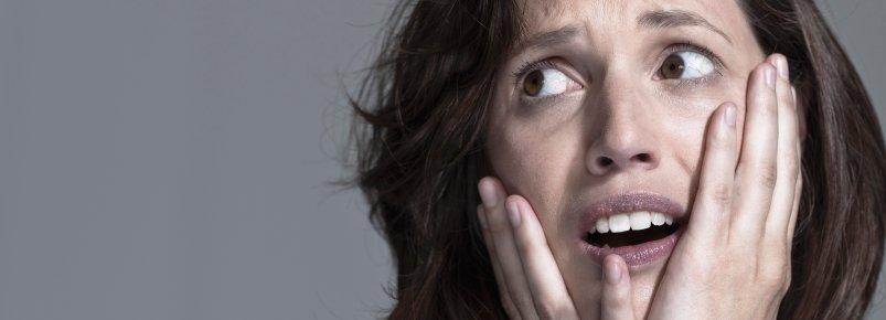 akupunktur angst